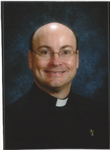 Fr. Ken